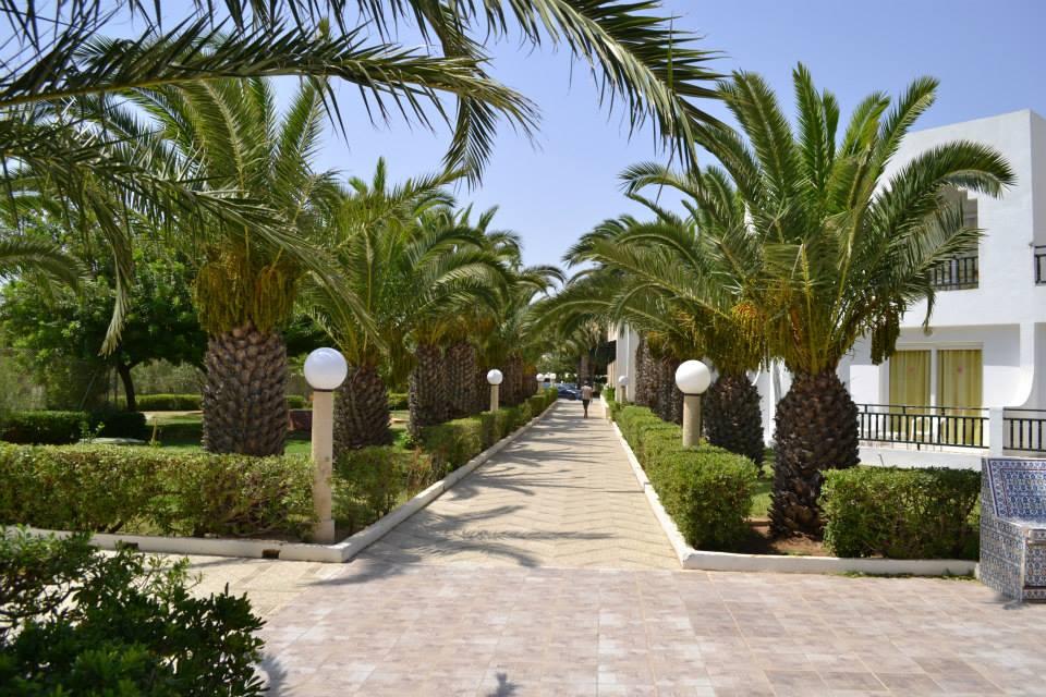 Palmyra Aquapark El Kantaoui ex soviva
